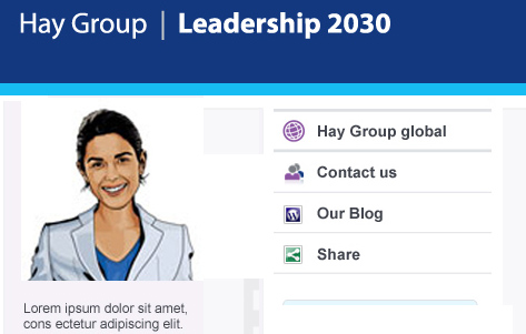 Hay Group Leadership 2030